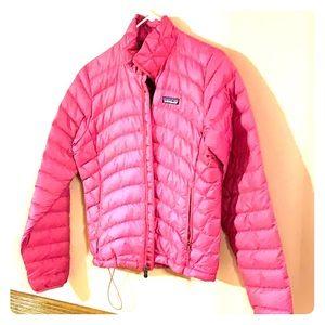 Women's Patagonia Down Jacket size medium